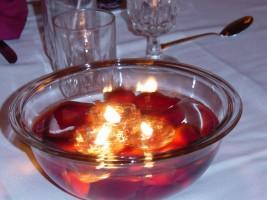 Flaming Bowl of Seeing