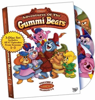 gummibears